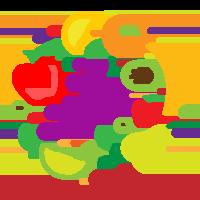 Fruits Whole Share
