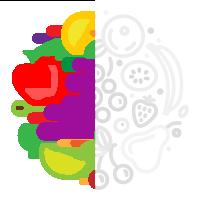 Fruits Half Share
